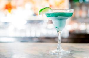 cocktails solidaires spiruline