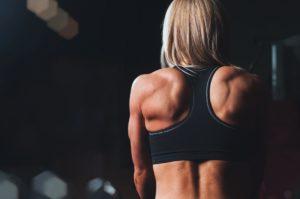 musculation et spiruline