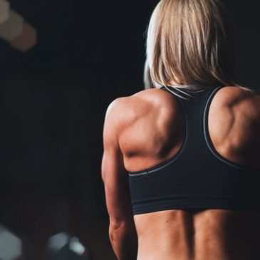 Spiruline & Musculation