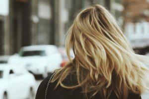 Spiruline et cheveux
