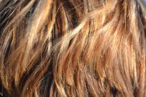 Spiruline et beauté des cheveux