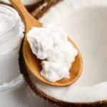 Masque capillaire spiruline et crème de coco